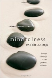 mindfulness and 12 steps