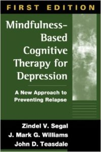 mindfulness cognitive therapy