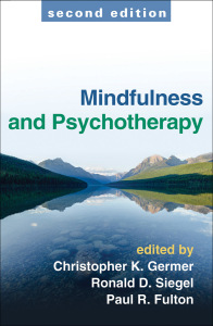 mindulfness and psychotherapy